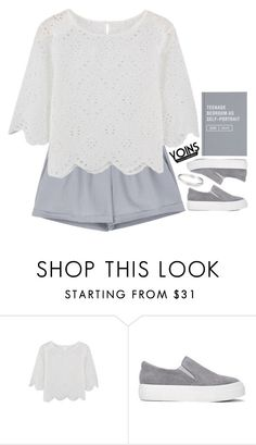 """Yoins 3.24"" by emilypondng ❤ liked on Polyvore featuring yoins"