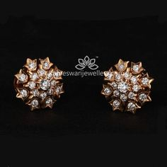 Buy Earrings Online | The Homecoming from Kameswari Jewellers