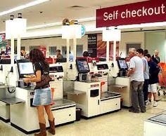 "Retail Self-Checkout Terminals Market A new business intelligence report released by HTF MI with title ""Global Retail Self-Checkout Terminals Market Insights, Forecast to has abilities to raise as the Making Goals, Market Segmentation, Key Player, Self Serve, Research Studies, Business Intelligence, New Market, Market Research, Digital Revolution"