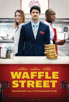 Waffle Street - Danny Glover