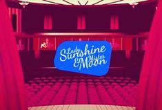"""Magazin besser länger leben on Instagram: """"Vorhang auf für unseren Musikkanal - ab sofort geöffnet. Lieben Sie Schlager? Viel Vergnügen mit Lady Sunshine & Mister Moon. Link im Menü…"""" Ab Sofort, Lady, Neon Signs, Instagram, Musik, Love"""
