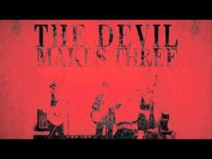 The Devil Makes Three - Old Number 7    The Devil Makes Three is my current musical obsession, and I can't get enough of this song.