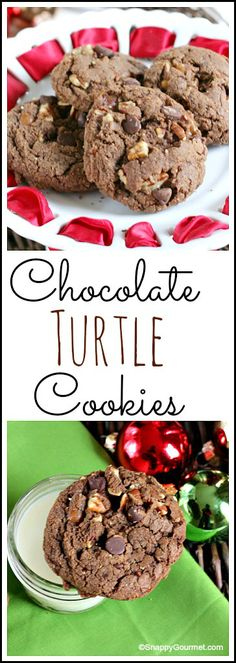 ... | Chocolate Chip Cookies, Peanut Butter Cookies and Sandwich Cookies