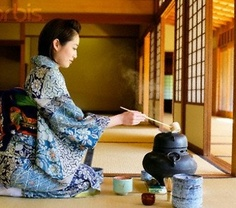 Japanese Tea Art  How to make the best tea  Best summer deserts, the art of cooking  healthy foods, drinks, beverages  http://www.yuucook.com