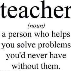 funny teacher definition