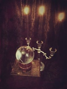 crystal ball #UOonCampus #UOContest More At FOSTERGINGER @ Pinterest