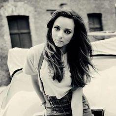 Jade <--- my role model