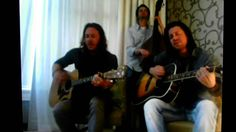 Christian Kane and Steve Carlson and Will Amend .. Rip City Weekend Portland OR 5-26-2012 recorded by Mary E Brewer from pc..