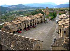 Ainsa/Huesca (Aragon)