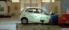 Tata Indica, Datsun Go rated poor in safety in South Africa
