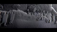 El nuevo video de Amnistía Internacional está muy bueno, el poder en cadena de una firma... - Amnesty International Pens on Vimeo
