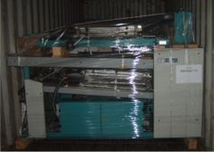 Expertise in Used Printing Press Binding machine in delhi, Santosh overseas Offer Used printing machine in India http://www.santoshoverseas.in/Used-Printing-Press-Binding-machine.php