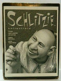Garage kit Schlitzie freaks SIDESHOW Horrible Histories, Resin Sculpture, Garage Kits, Intresting Facts, Sideshow, Grimm, It Cast, Baseball Cards, Ebay