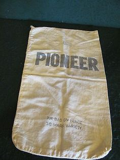 Pioneer Plot Sack 10#