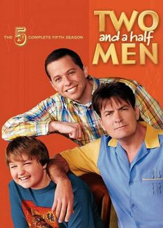 Two And A Half Men: The Complete Fifth Season (2007-2008)