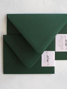 Envelope Labels, Envelope Addressing, Envelope Art, Wedding Invitation Envelopes, Wedding Invitation Design, Event Invitations, Wedding Stationary, Invite, Free Monogram