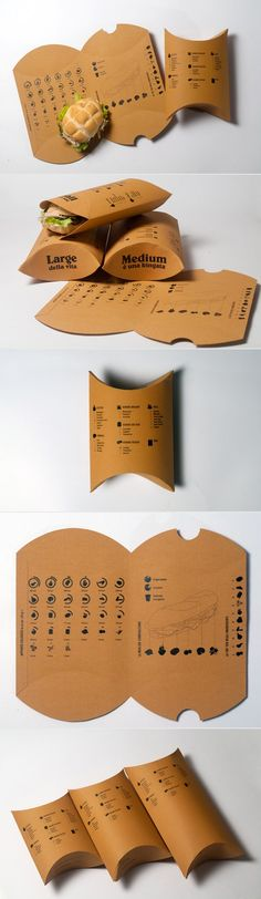 Gasapanino 1.0 by Alberto Carlo Cafaro, via Behance