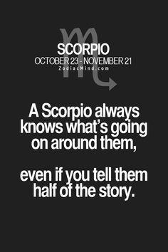 Scorpio - Approved Zodiac Mind Scorpio Quotes Image Compilation: 51 Picture Quotes About Scorpio from ZodiacMind. Scorpio Traits, Zodiac Mind Scorpio, Astrology Scorpio, Scorpio Love, Scorpio Horoscope, Scorpio Quotes, Zodiac Traits, My Zodiac Sign, Zodiac Quotes
