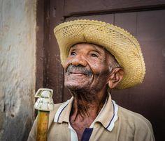 cuban portrait - trinidad cuba portrait - All About Cuba http://www.Cuba-Junky.com