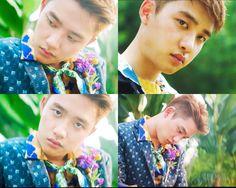 Just when I thought he couldn't get by more handsome Kyungsoo, K Pop, Ko Ko Bop, Xiuchen, Chansoo, Exo Korean, Exo Do, Exo Ot12, Do Kyung Soo