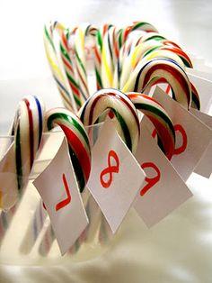 Little Family Fun: Christmas Countdown: Stockings & Books