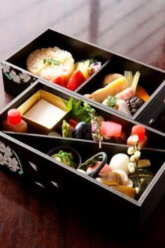 精進料理弁当、精進料理、和食/Koya-san Shojin Ryori