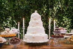 Casamento   Bolo   Praia   Dia   Decoração   Wedding   Cake   Decoration