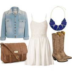 Country Girl Style #5