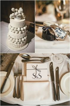 1930's INSPIRED WEDDING RECEPTIONS | vintage-wedding-reception-3-120113.jpg