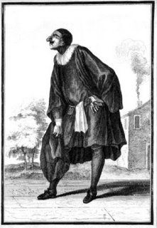 Dottore (Commedia dell'Arte)