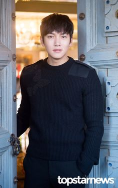 Ji Chang Wook For Both Top Star News And December JLook   Couch Kimchi