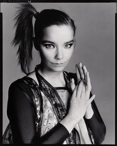 Image shared by Nadia. Find images and videos about bjork, Portrait photography and richard avedon on We Heart It - the app to get lost in what you love.