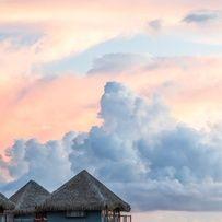 Tahiti, voyage de noces, lune de miel