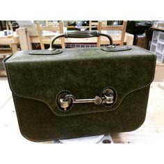 철물백 D-1  #leathercraft #steampunk #metal #leatherbag #가죽공예 #가죽공방 #대전 #궁동 #스팀펑크 #가죽가방 #푸에블로 #철물 #금속 #디자인 #컨셉