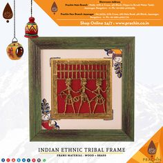 Check Our Latest Indian Ethnic Frames.