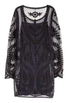 Vestido de encaje 29,99 €