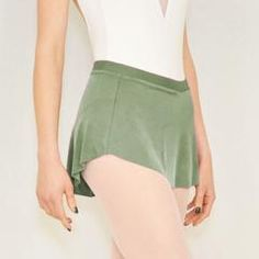 """Bullet Pointe Ballet Apparel's version of the classic ballet skirt, made of a flowy fabric that """"drapes"""" beautifully and is flattering to every body type. It should be a staple in every dancer's wardrobe. Dancers Wardrobe, Ballet Wear, Ballet Class, Dance Gear, Dance Tips, Dance Outfits, Ballet Outfits, Ballet Clothes, One Piece Pajamas"""