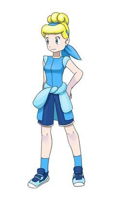 Cinderella-future pokemon trainer