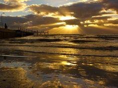 St Kilda Beach - Melbourne - Australia