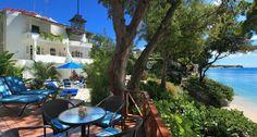 Oceans Edge, Barbados Villa