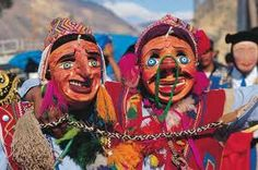 Go beyond Machu Picchu and experience the living culture of the Andean highlands on an Abercrombie & Kent journey to Peru. Machu Picchu, Bolivia, Ecuador, Peruvian People, Peruvian Textiles, Inca Empire, Mask Dance, South Of The Border, Festivals Around The World