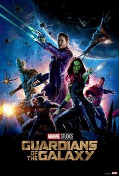 Guardians of the Galaxy DS official movie poster Disney Marvel NEW Harry Potter Movie Posters, Marvel Movie Posters, Disney Movie Posters, Classic Movie Posters, Original Movie Posters, Film Posters, Peter Quill, Vintage Movies, Vintage Posters