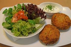 Kaspressknödel Baked Potato, Grains, Rice, Potatoes, Baking, Ethnic Recipes, Food, Bread Making, Patisserie