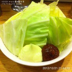 121221 かぶら屋@国分寺  バリバリキャベツ 200円  #キャベツ #cabbage   #japanesefood #和食 #居酒屋 #izakaya #foodporn #instafood #foodphotography #foodpictures #food #webstagram   #foodstagram #foodpics #yummy #yum #food #foodgasm #foodie #instagood #foodstamping #sharefood #delicious #ilove_bfp @bestfoodpics - @ogu_ogu- #webstagram