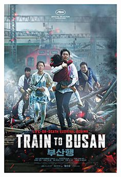 Train to Busan FULL MOVIE IN Hindi DubbedTrain to Busan FULL MOVIE IN Hindi Dubbed