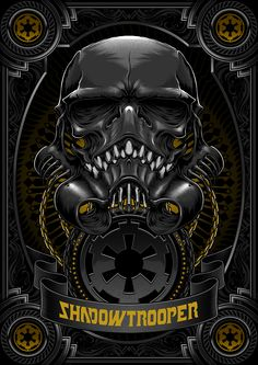 Shadowtrooper - Charles AP