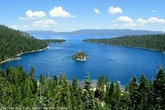 Things to do with kids in Lake Tahoe