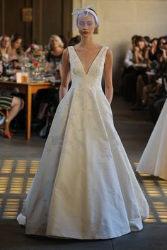 4c458102718b 50 of the most beautiful gowns from Bridal Fashion Week