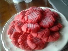 Make and share this Sugar Free Jello Cookies recipe from Food.com.