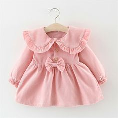 Cute Baby Dresses, Baby Girl Party Dresses, Toddler Girl Dresses, Girls Dresses, Princess Dress Kids, Princess Dresses, Winter Princess, Baby Frocks Designs, Creation Couture